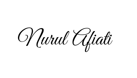 search nurulafiati.com on google